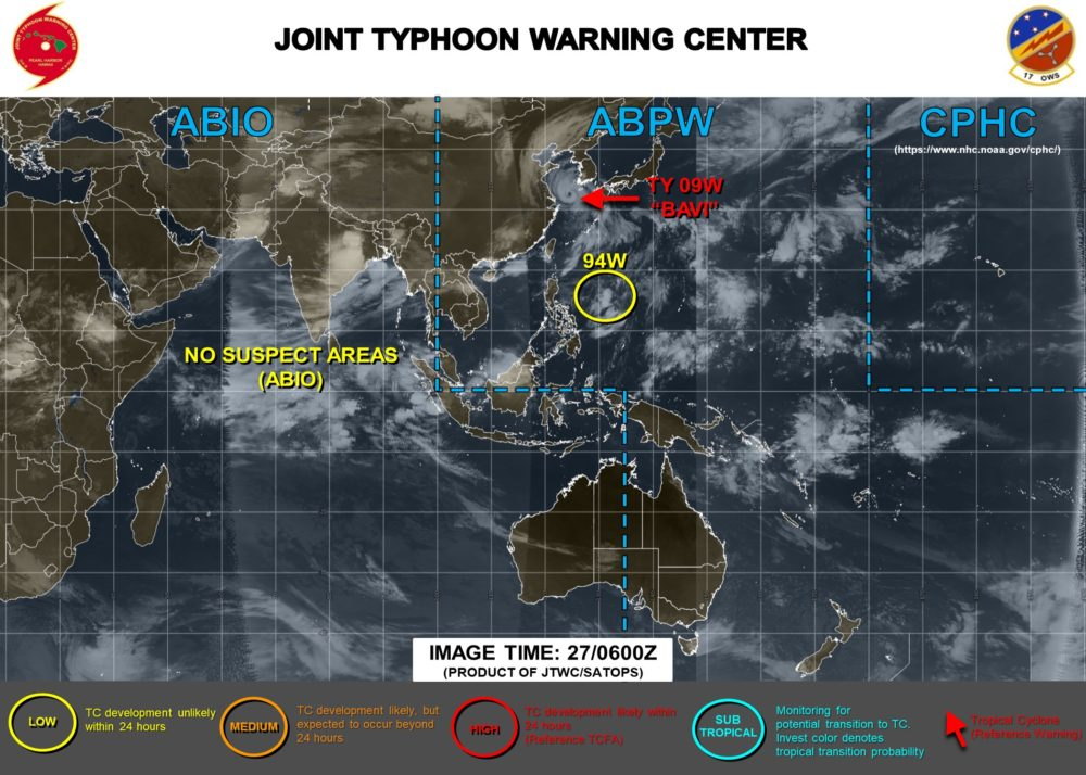 台風たまご2020